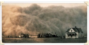 Dust Bowl Pic