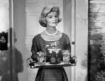 R June Cleaver